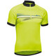 Gonso Maas - Maillot manches courtes Homme - jaune